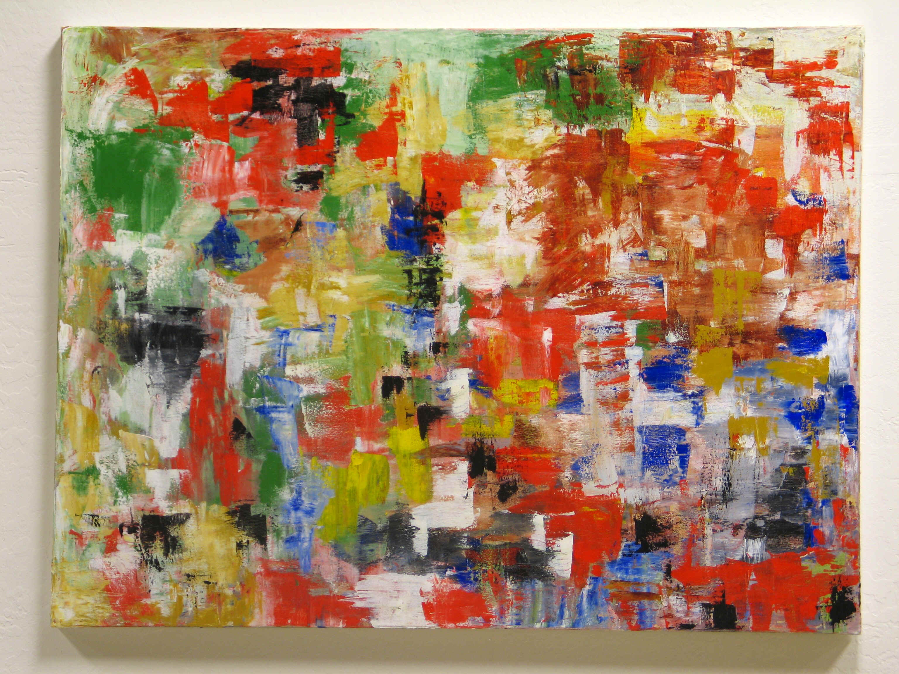 the importance and influence of the artwork by gerhard richter On gerhard richter's blur effect the ambivalent character of a distanced force - sarah doerfel - bachelor thesis - art - photography and film - publish your bachelor's or master's thesis, dissertation, term paper or essay.